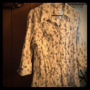 St. John's Bay dress shirt